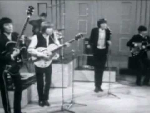 THE ROLLING STONES   I Wanna Be Your Man 1963