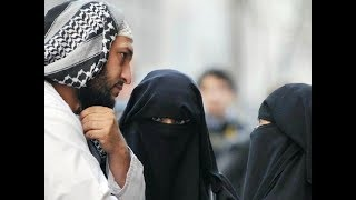 Marrying over the Internet into the Islamic State