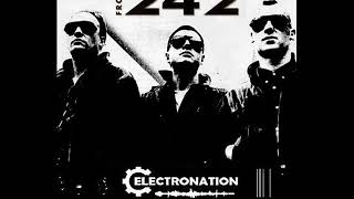 ELECTRONATION [167] FRONT 242 TRIBUT