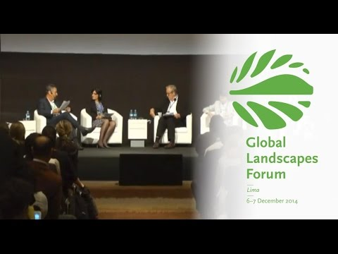 Climate change, supply change – the future of sustainable commodities