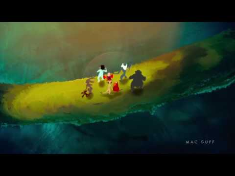 Life, Animated – Special Trailer by Mac Guff