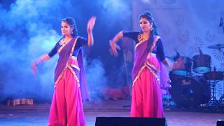 A mind blowing  Bangla fusion  Dance