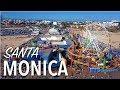 A TRIP TO SANTA MONICA AND VENICE BEACH!