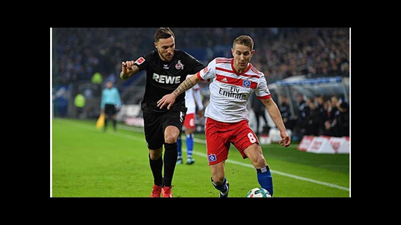 Bundesliga Live Hsv