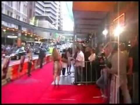 Casino Royale Sydney Premiere (Part 2)