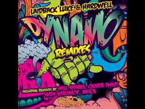 Laidback Luke & Hardwell  Dynamo Or Twizt Trap Mix