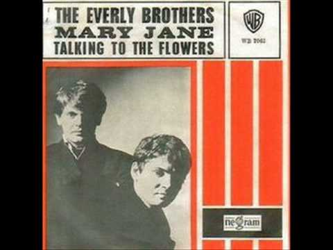 The Everly Brothers - Abandoned Love ( Bob Dylan )