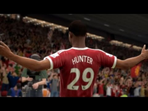 FIFA 17 DEMO- EL CAMINO (PS4)