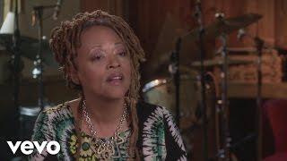 Cassandra Wilson - Cassandra Wilson discusses The Last Song