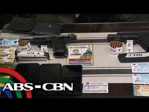AWOL na pulis, 3 iba pa timbog sa carnapping sa QC | TV Patrol