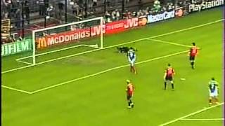 2000 Yugoslavia vs Norway (Dragan Stojkovic)