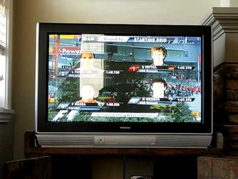 Toshiba 30` TV 30HF86C by brause brause