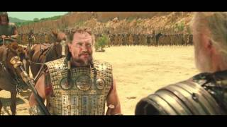 Troy - Agamemnon Loses