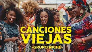 Grupo Niche - Canciones Viejas (Video oficial)