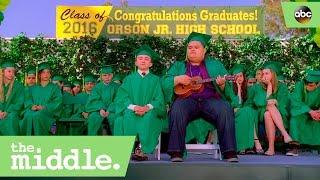 brick s graduation performance the middle