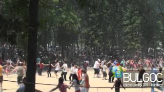 Bulgoc Tekese Şenliği 2011 - Eleno Mome