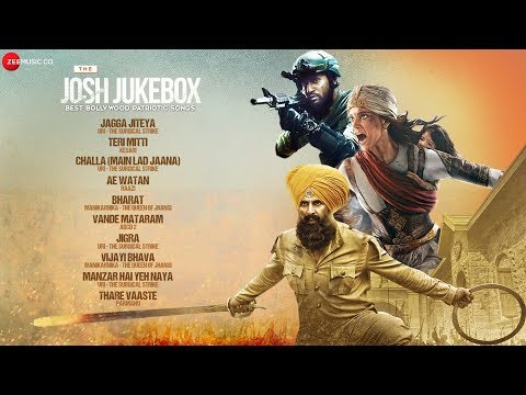 the-josh-jukebox---best-bollywood-patriotic-songs---2021