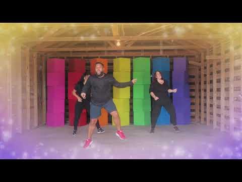 Nobody's Perfect - Hannah Montana | DANCE FITNESS