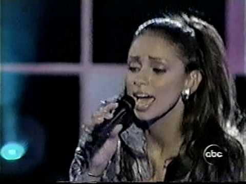 Mya - Best of Me - World Music Awards