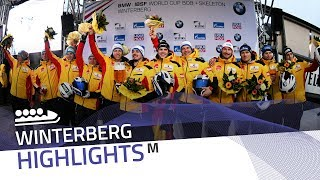 Lochner defends European Championship title in Winterberg | IBSF Official