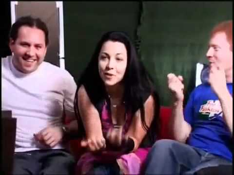Amy's Lee funniest moments :D