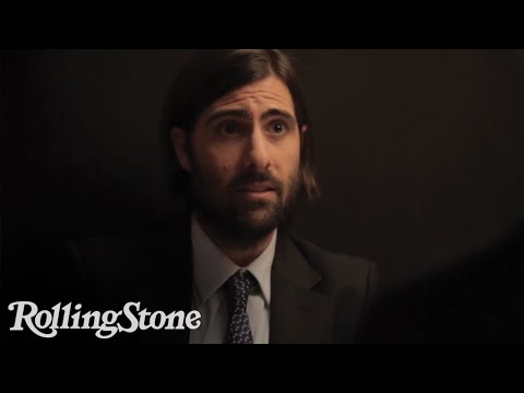 Jason Schwartzman Talks Ego Trips and the Joys of Being 'an Asshole'
