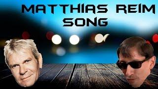 Matthias Reim Song | DJ hertharaff (feat. legendary Renaldo Speller)