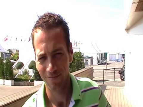 Nick Dougherty.MOD