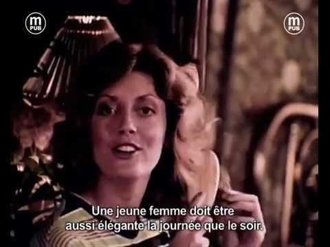 Pépite n°25 : Susan Sarandon Yardley  1972