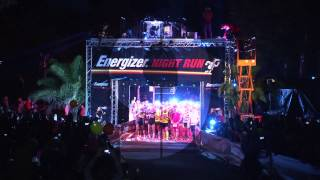 3. Energizer Night Run -- 2014 in Köln