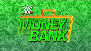 WWE Money In The Bank 2015 - WWE Match Card Prediction #3