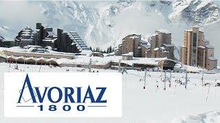 Горнолыжный курорт Avoriaz во Франции - обзор(Подробности ищите на сайте http://www.yourski.ru., 2014-04-16T05:08:31.000Z)