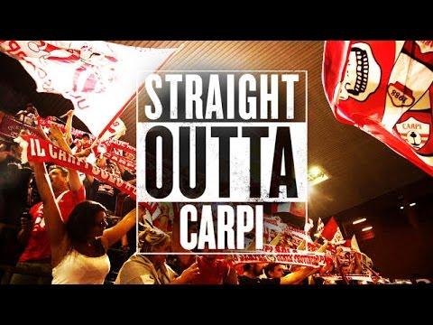Straight Outta Carpi