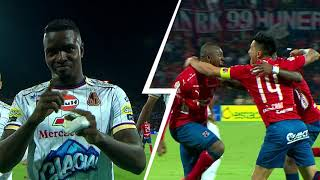 Tolima vs Medellín | Análisis del partido de semifinal - vuelta | Win Sports