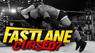 Can WWE Break The Fastlane Curse?