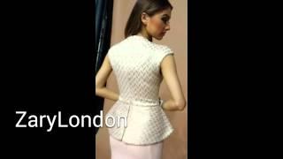 Zary London evening dresses