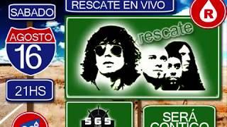 RESCATE ROCK - SERÁ CONTIGO - 565 LA PLATA
