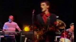 The Style council - Walls come tumbling down