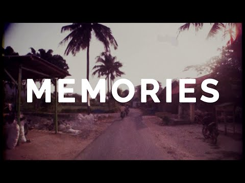 PAUW - Memories (Lyric Video)