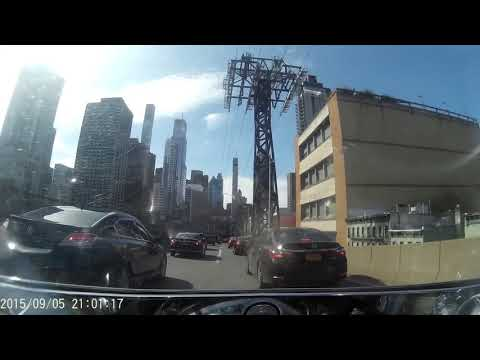 honda vtx nyc ride