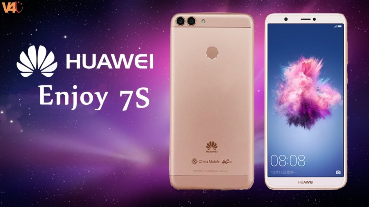 Huawei Enjoy 7S Wallpapers: Huawei Enjoy 7S Release Date, Price, Specifications
