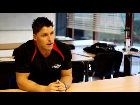 Discovery Learning Full Time Personal Trainer course overview