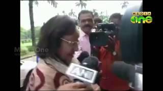 Nothing wrong in calling all Indians Hindu, Says Najma Heptullah