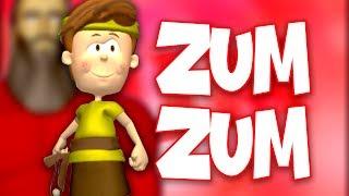 Biper y sus Amigos - Zum Zum (Vídeo Oficial)