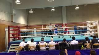 ワンツーボクシング多田さんデビュー戦です3 多田さん 検索動画 25