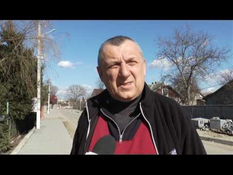 Вісник міського голови. Ремонт вулиці Хмельницького