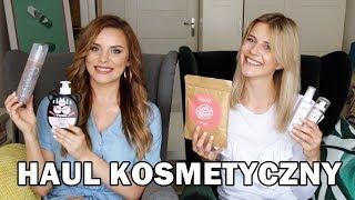 HAUL KOSMETYCZNY | NOWOŚCI | TYLKO POLSKIE MARKI | Bodyland.pl