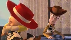 "Toy Story 2 ""When She Loved Me"" Sarah McLachlan 1999"