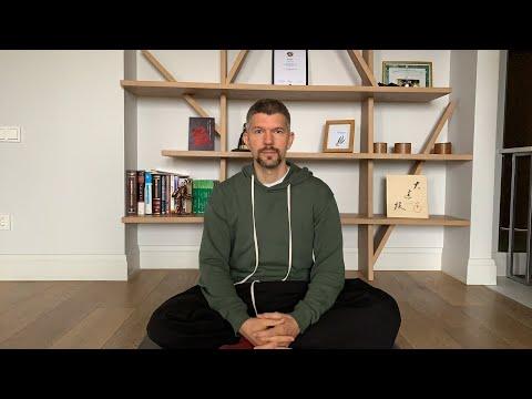 Даосская медитация: Онлайн семинар