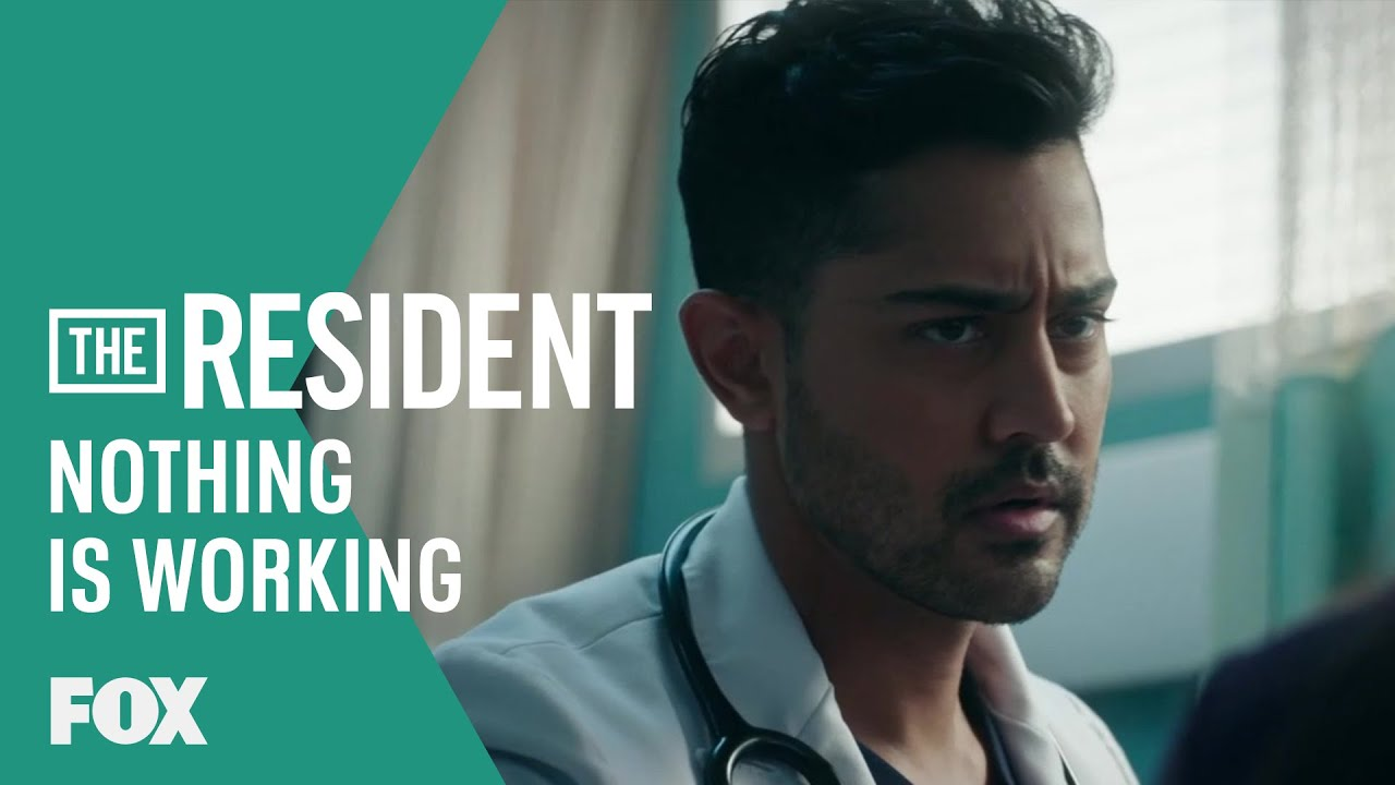 Download System Malfunction | Season 5 Ep. 1 | THE RESIDENT
